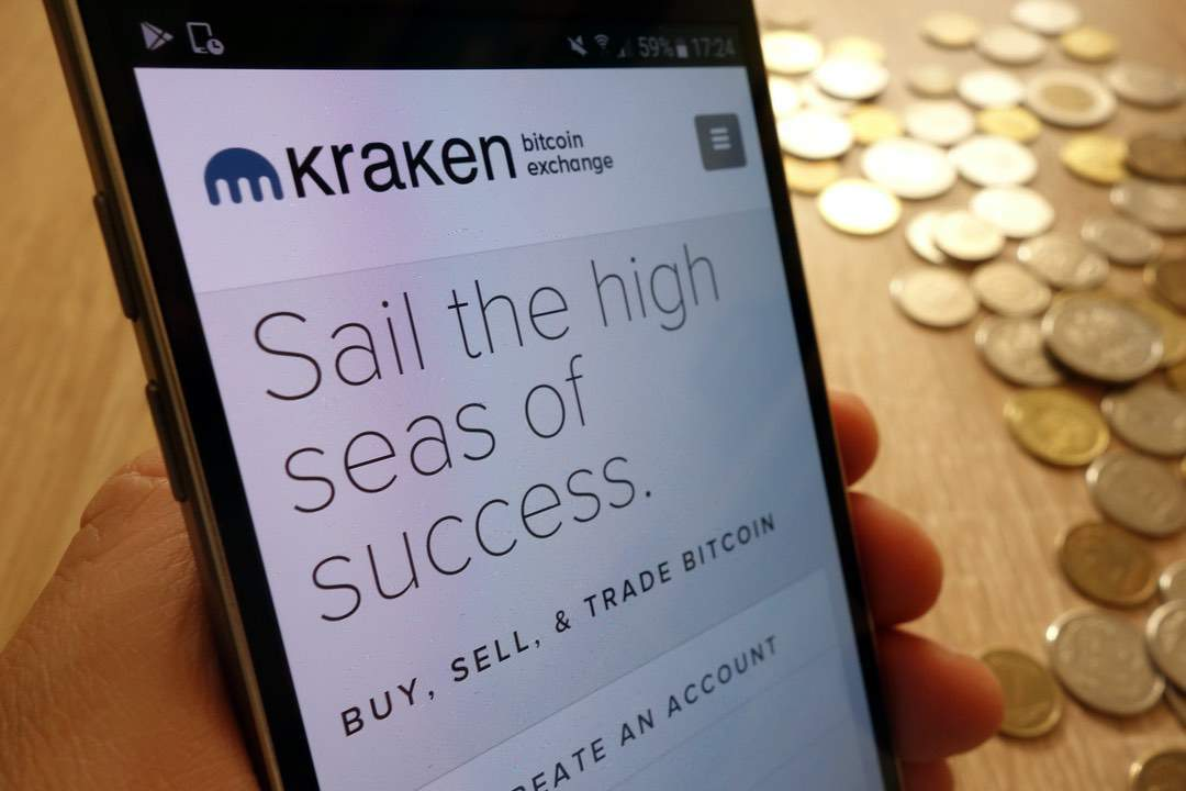 Kraken lists Basic Attention Token (BAT) and WAVES