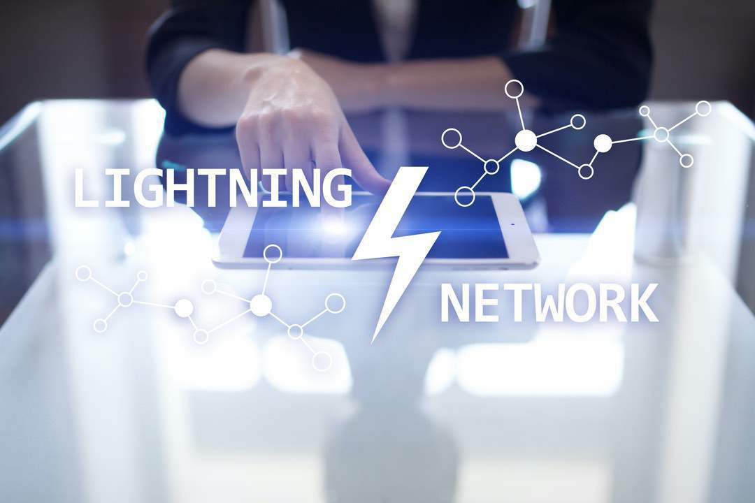 Lightning Network Bitcoin: nodes and capacity have doubled