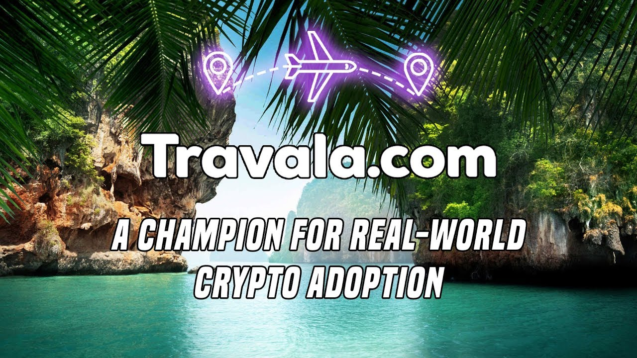 Travala: 70% of bookings paid in crypto