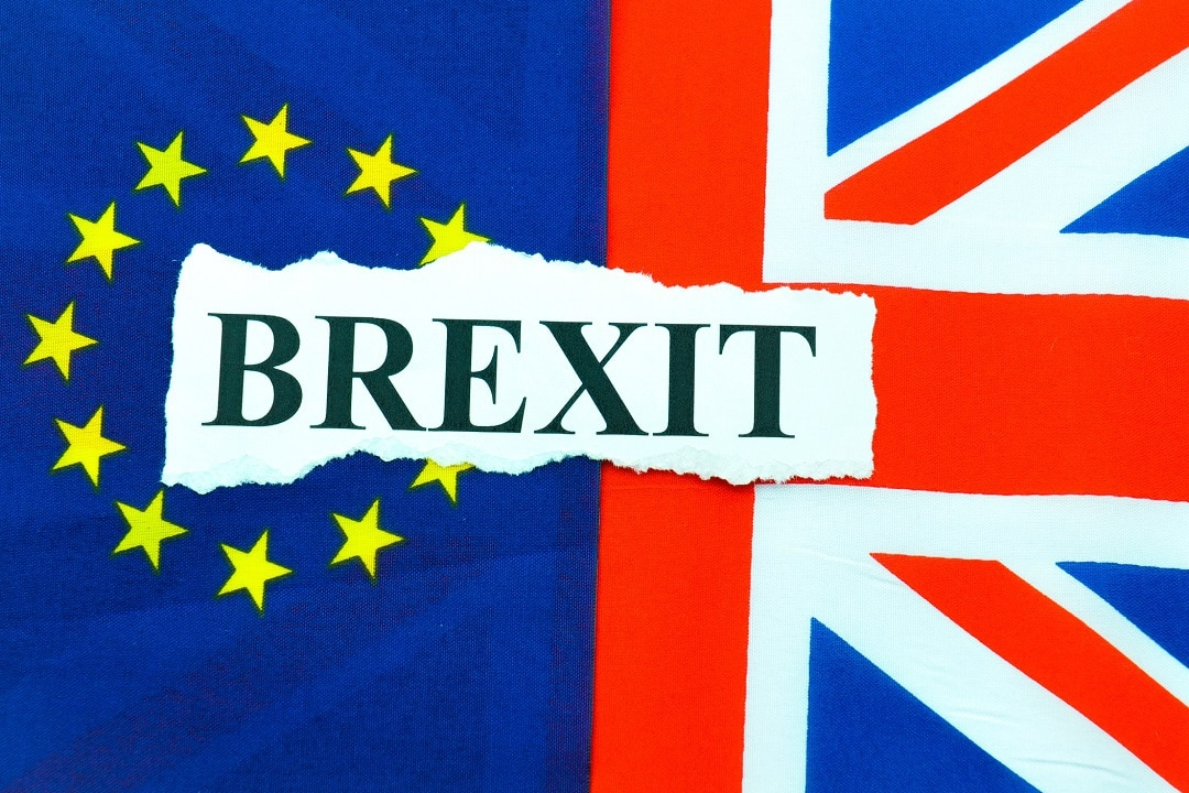 OKEx: Brexit will be a great opportunity for cryptocurrencies