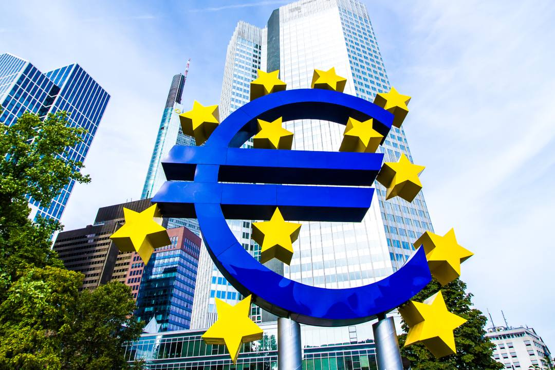 Report: ECB wants to monitor the blockchain