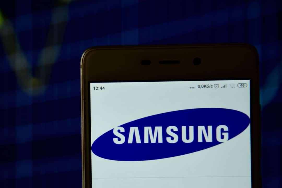 Samsung will increase the production of mining chips