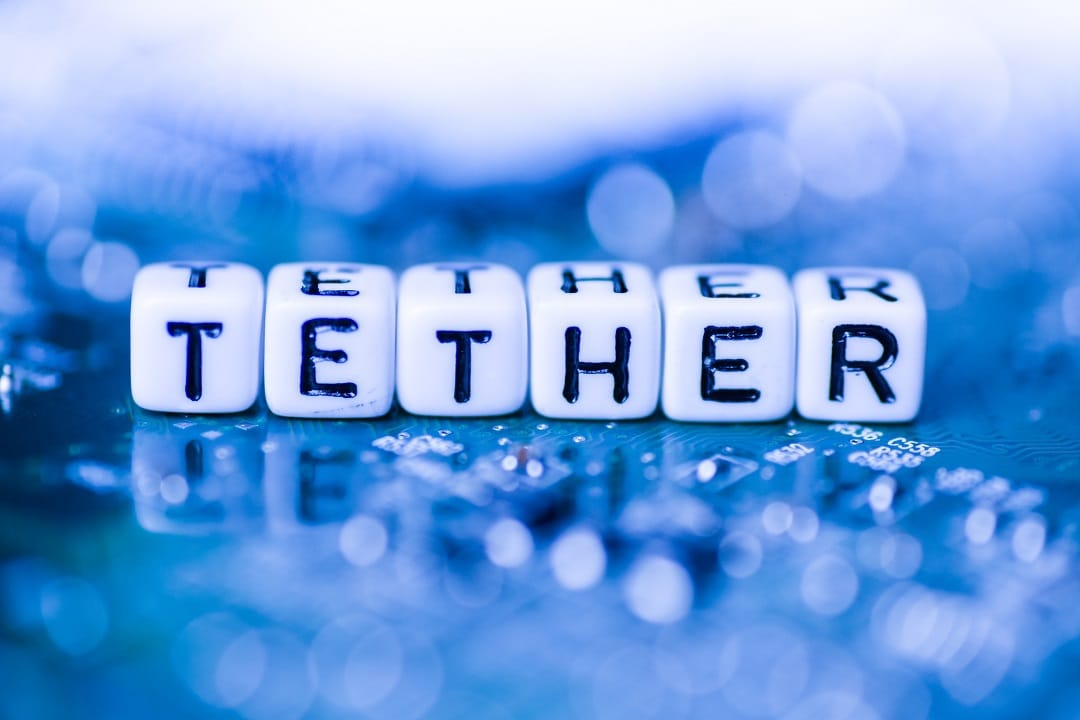 Tether ready to issue a new stablecoin anchored to the Chinese Yuan