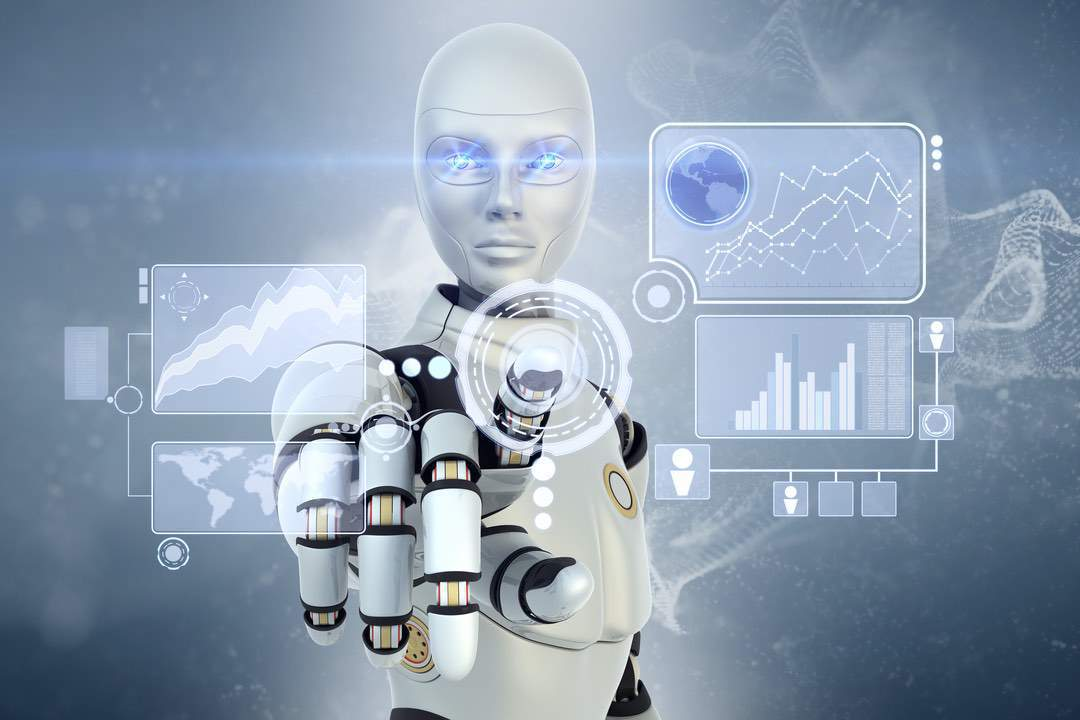 Research shows that 86% of crypto trading is done by bots