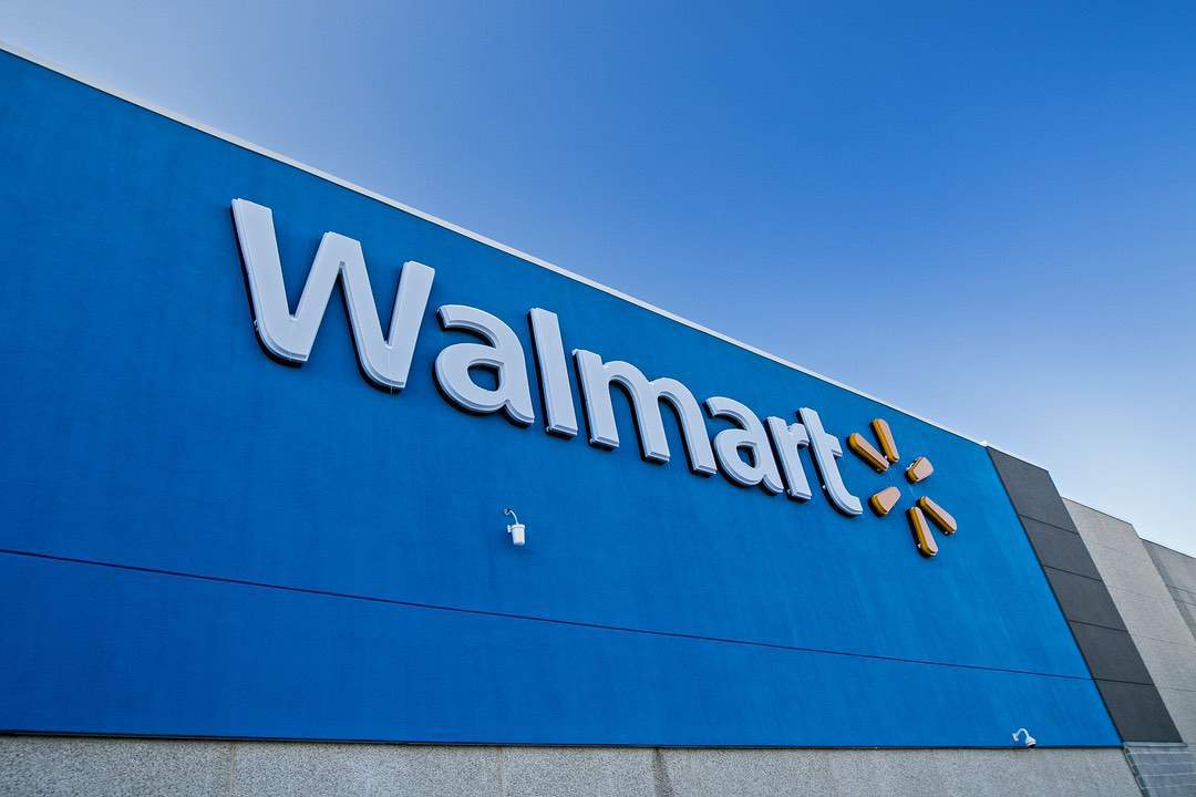 A patent for a stablecoin: Walmart could compete with Libra