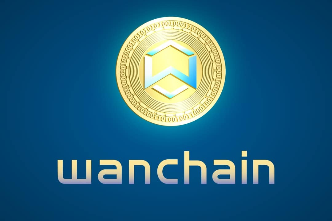 Wanchain: the price of the token rising