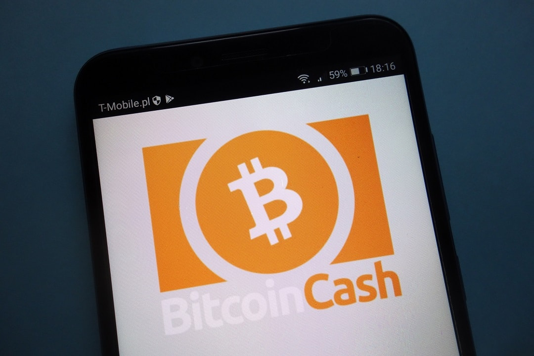 Zeux adds Bitcoin Cash (BCH) via Apple pay