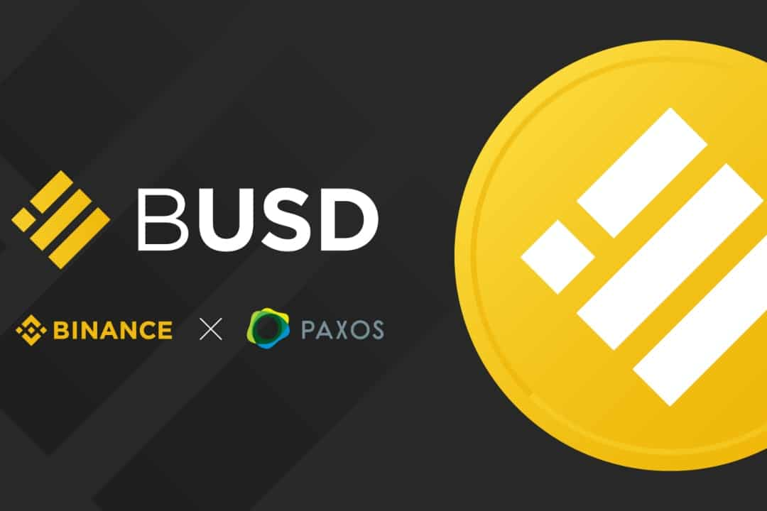 Binance launches its own stablecoin, BUSD
