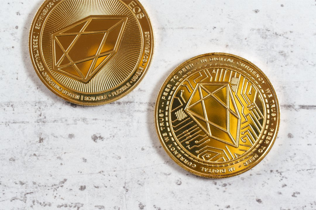 Daniel Larimer admits that the governance of EOS is not decentralised
