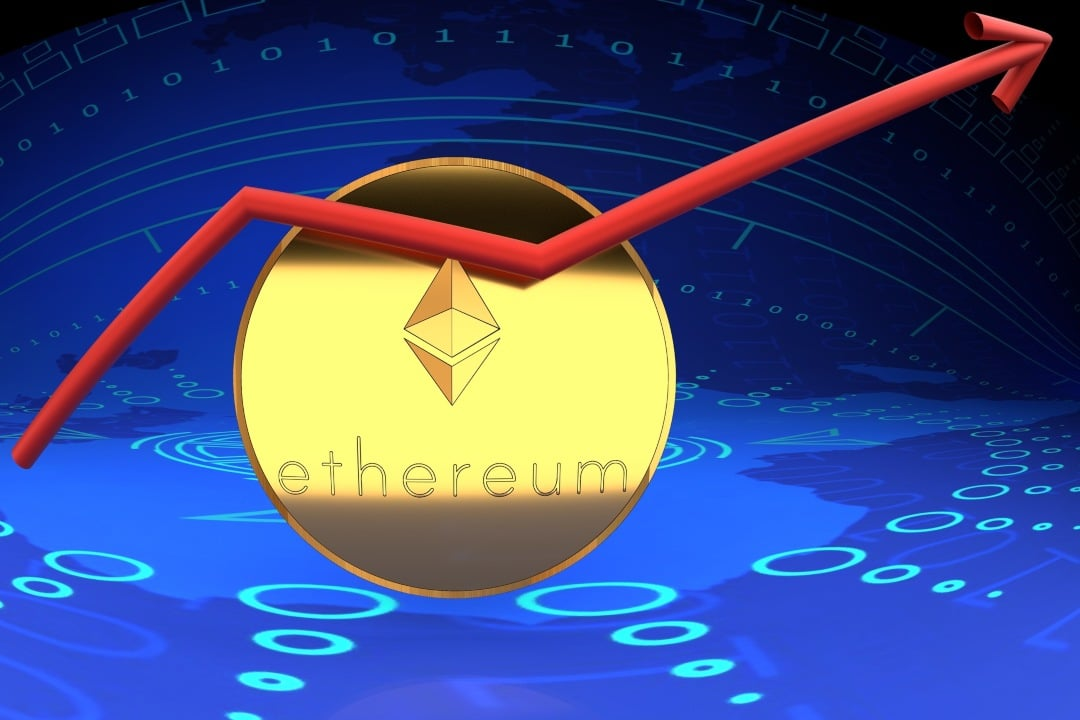 The price of Ethereum rises today: is this the recovery of the altcoins?