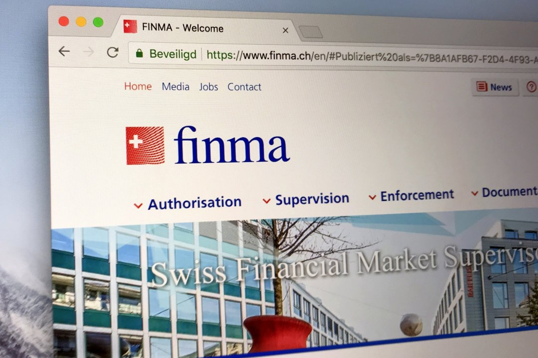 FINMA issues guidelines on stablecoins and Libra