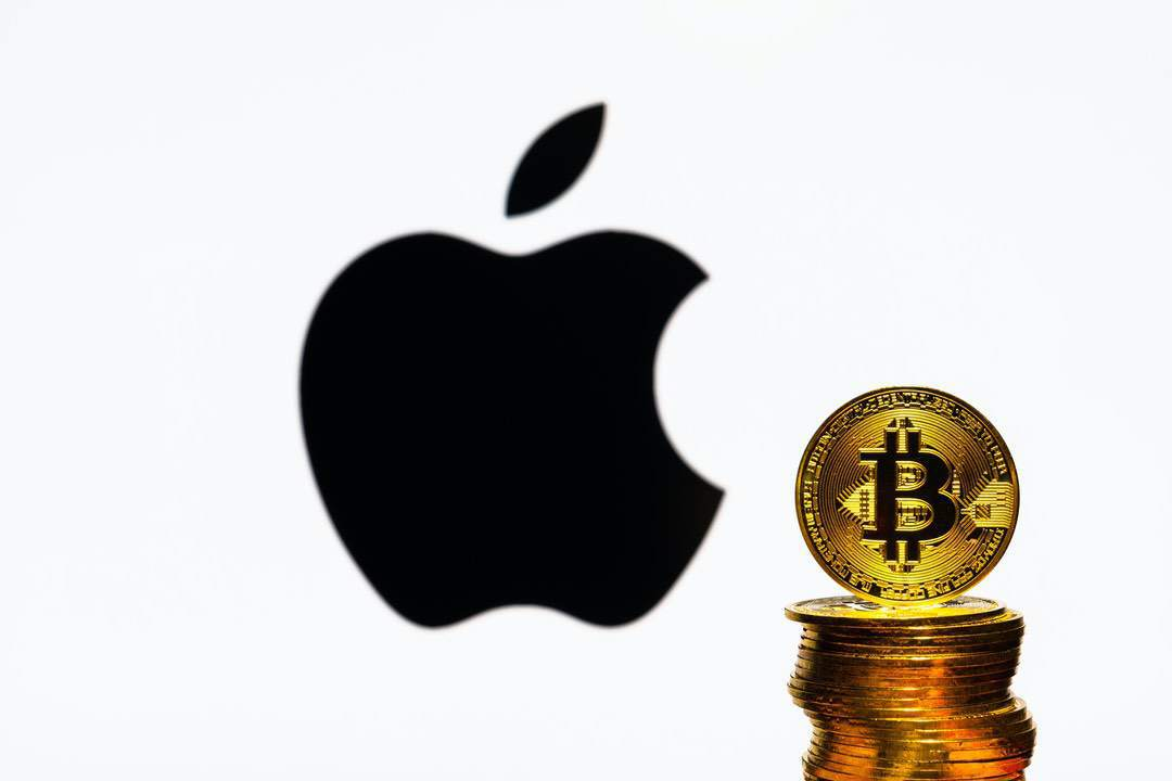 "Jennifer Bailey, Apple: "" Cryptocurrencies have potential."""
