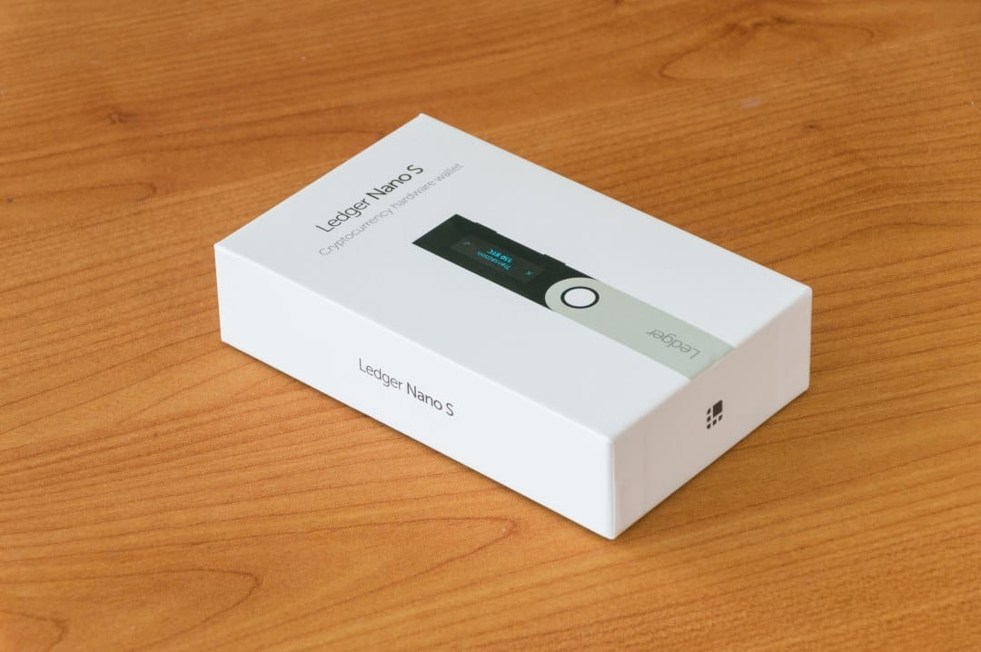 Zilliqa arrives on Ledger Nano S