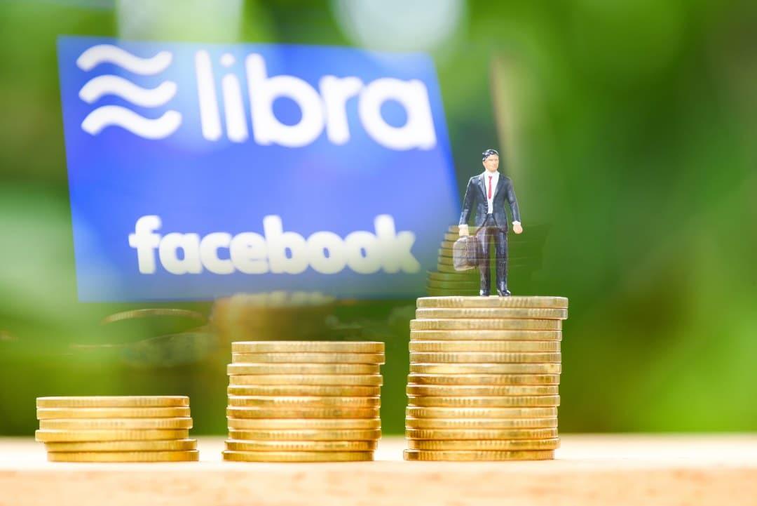 Libra: Facebook representatives meet with central banks
