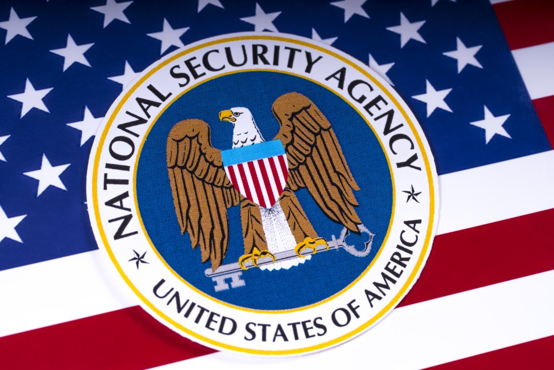 The National Security Agency is working on its own crypto