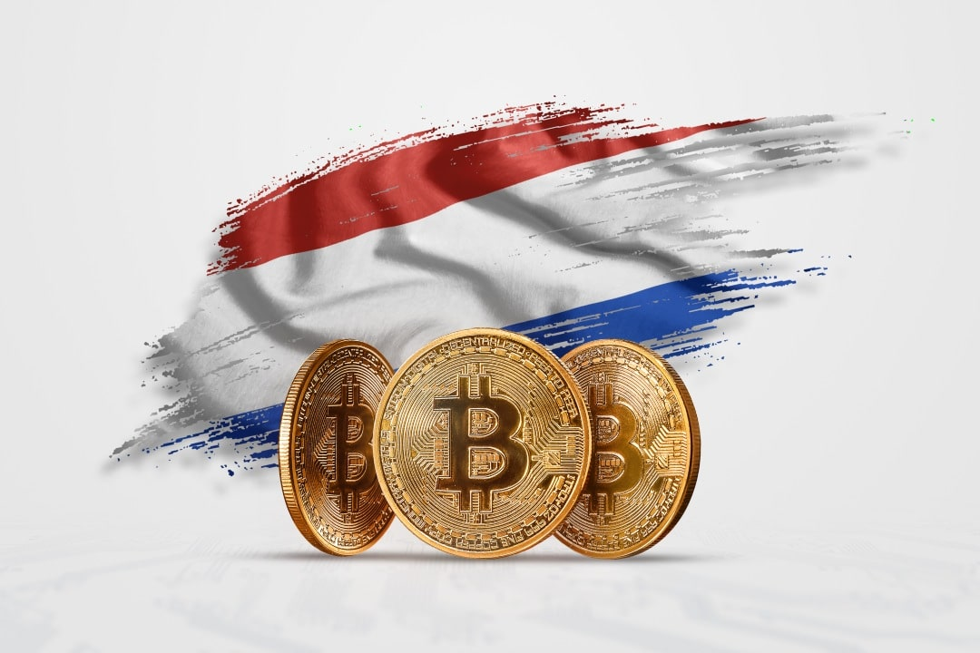 Is the Netherlands' decision to regulate crypto a sign of EU-wide legislation?