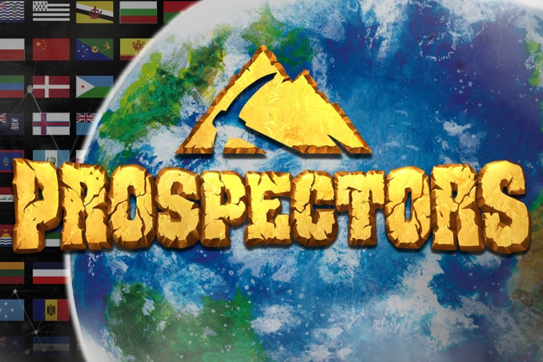 Prospectors: the EOS game full of malicious bots