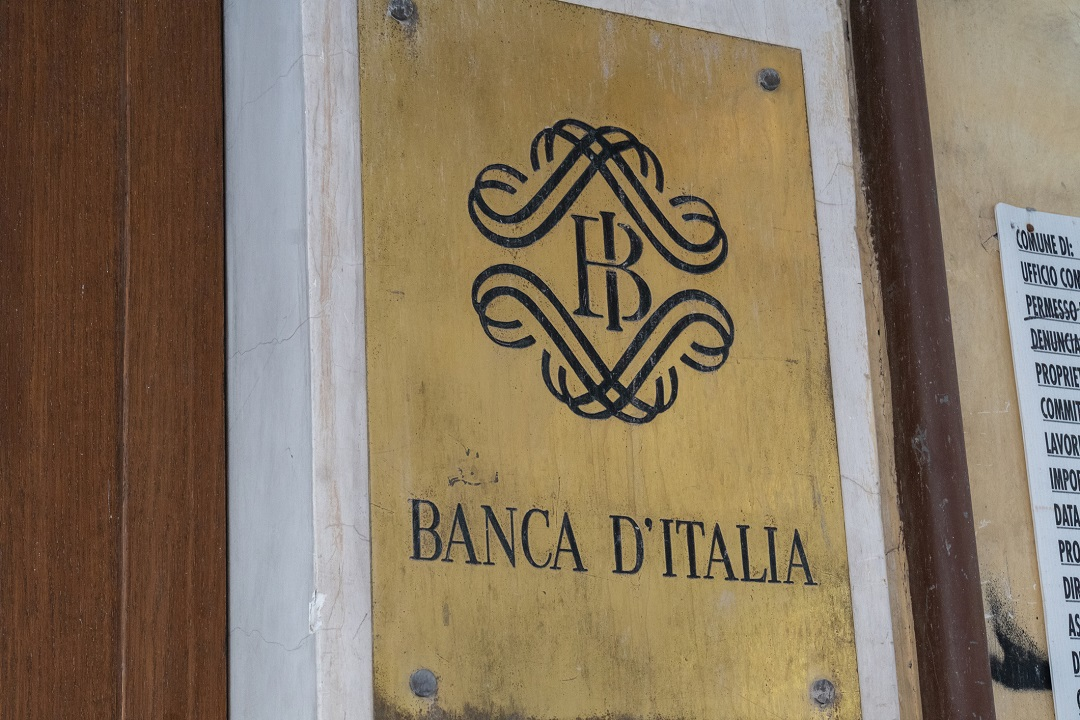 Libra: Bank of Italy opens to Facebook's cryptocurrency