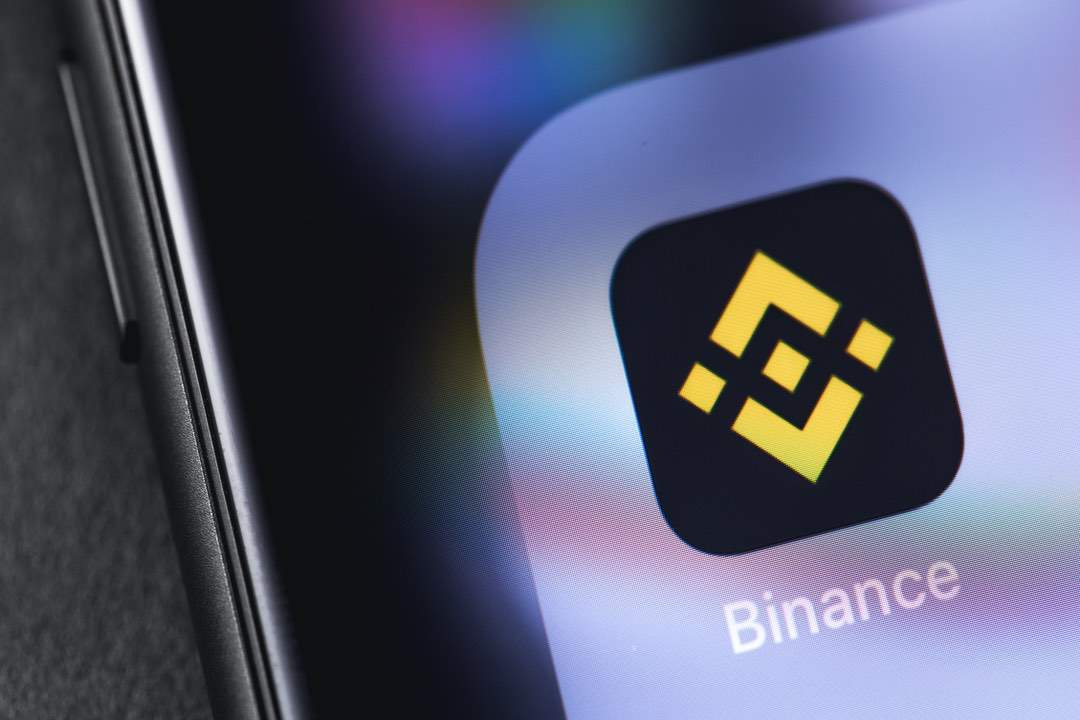 binance lending products