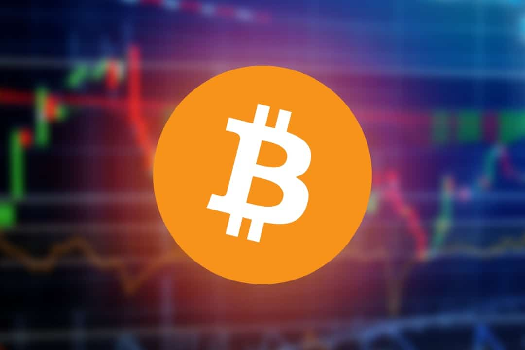 The volatility of cryptocurrencies is decreasing