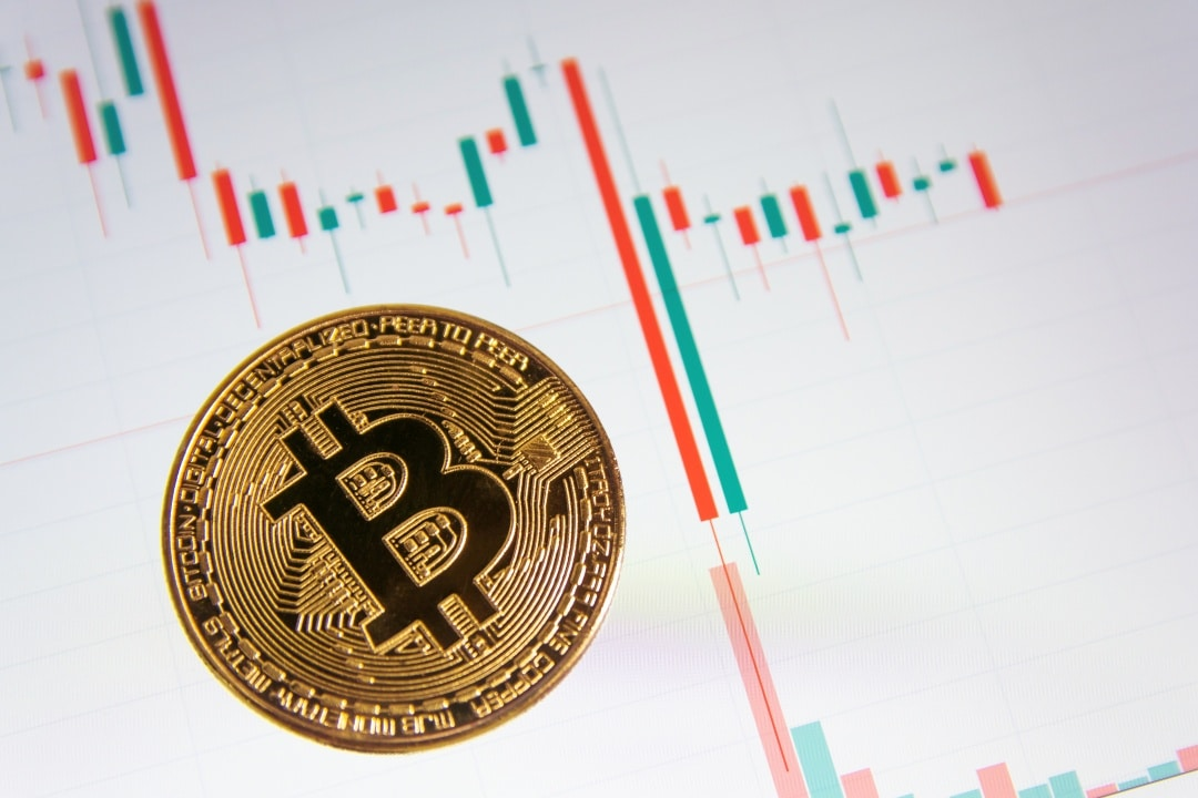 Bitcoin analysis: bearish price despite Bakkt