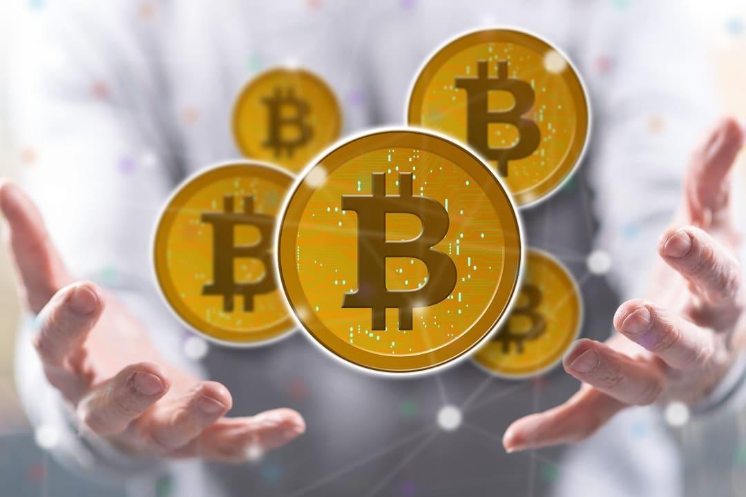 Bitcoin hashrate record