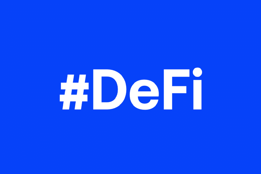 DeFi (Decentralised Finance): what is it?