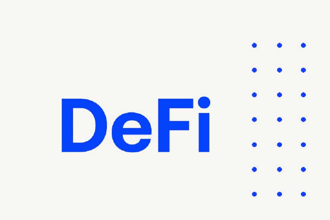 Top 5 of the best DeFi (Decentralised Finance) apps