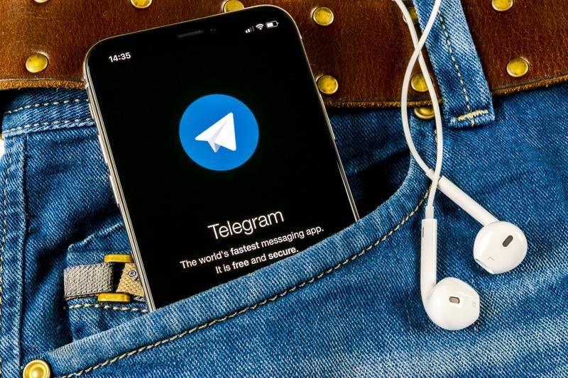 Telegram GRAM is a scam according to Tone Vays
