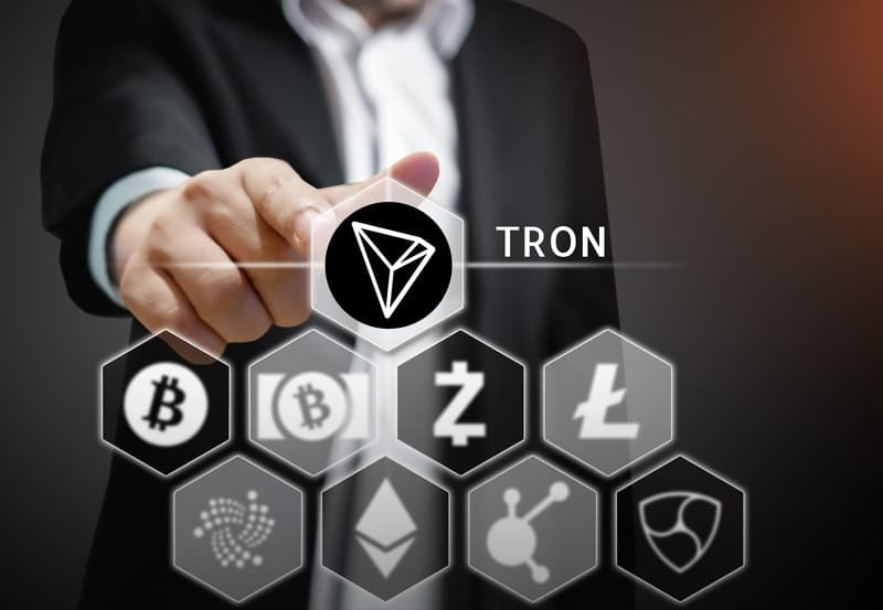 TronTV: how to earn BTT and USDT