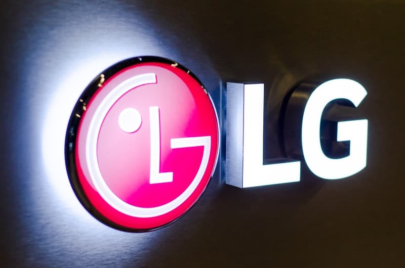LG will launch blockchain-friendly smartphones