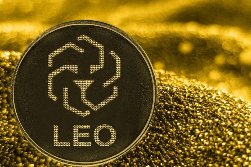 Bitfinex reduces fees for the LEO token