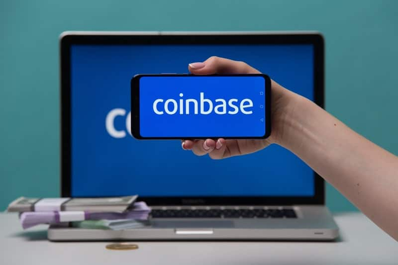 A partnership between Ripple and Coinbase on the way