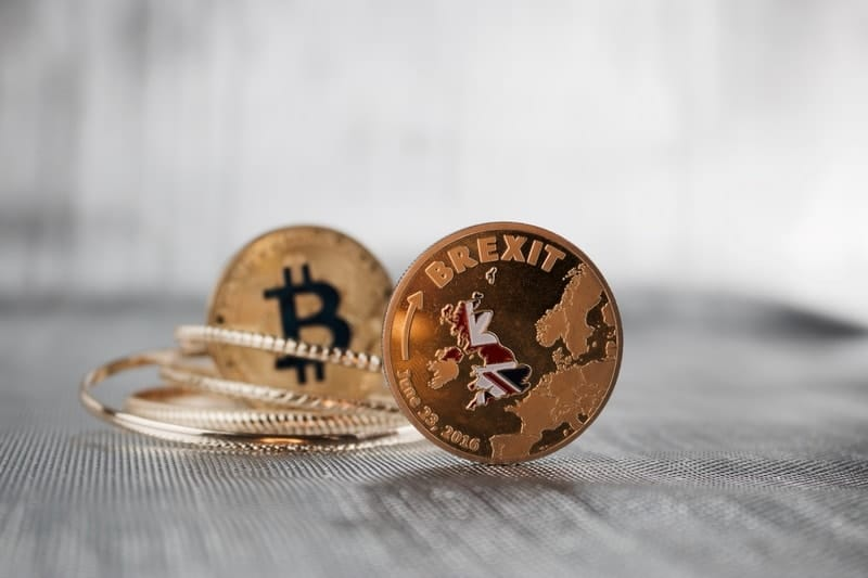 The impact of Brexit on crypto: a new bubble?