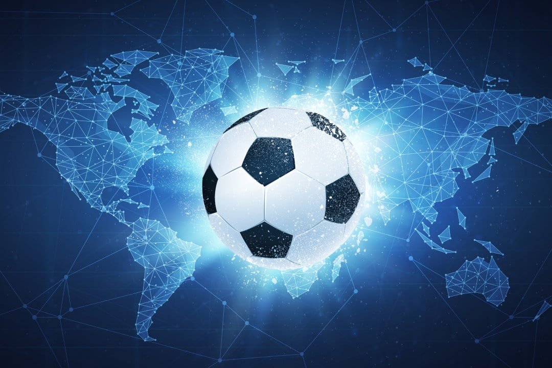 Why does football keep betting on the blockchain? - CryptoUnify Advanced Cryptocurrencies Platform