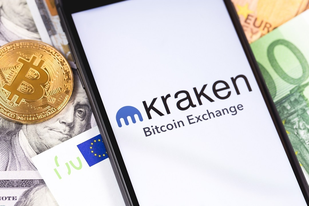 Bitcoin at $12,000 on Kraken but it's a bug