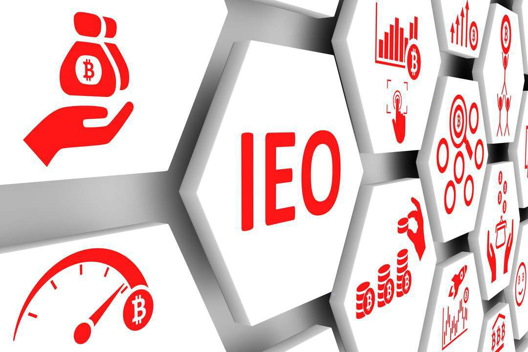 How to launch an IEO