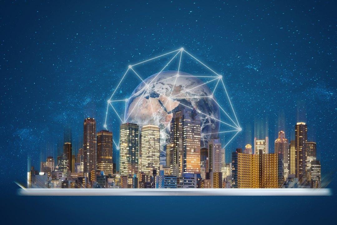 Harbor: $100 million for real estate on blockchain