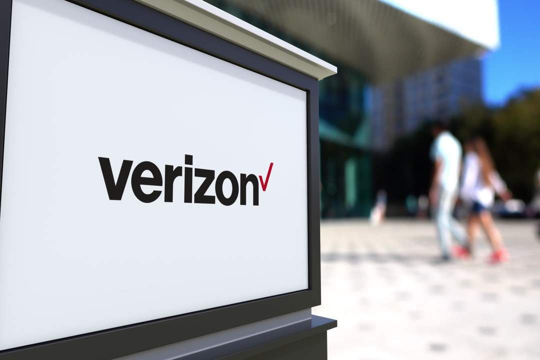 Verizon: new patent for virtual SIMs on Blockchain