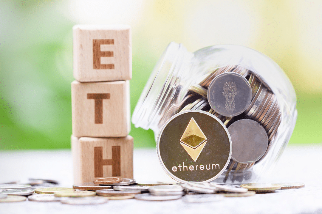 The second most widely used cryptocurrency for payments is not ETH