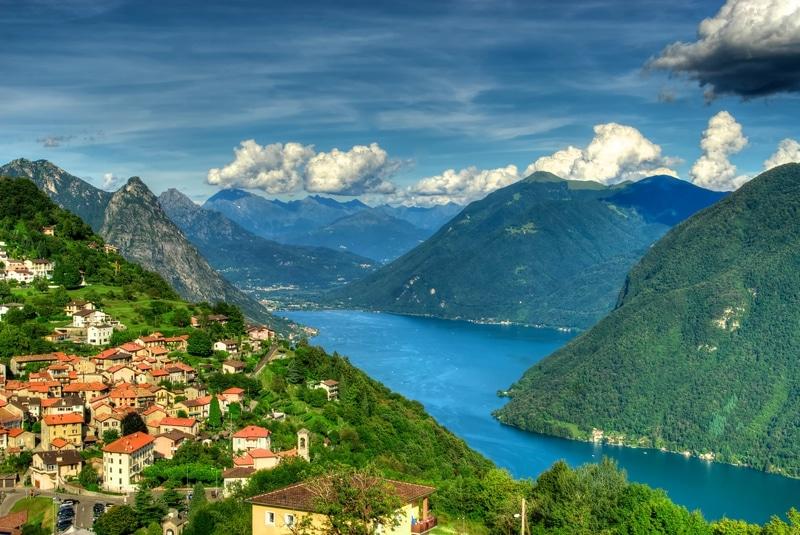Terrabitcoin officially presented in Lugano