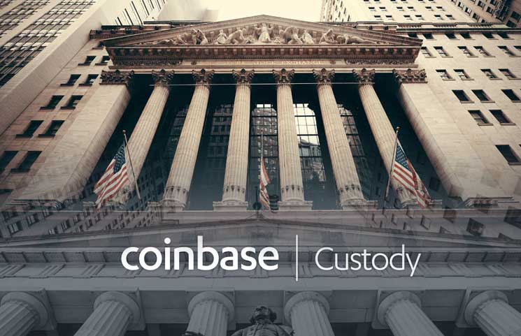 Coinbase Custody introduces Proxy Smart Contracts