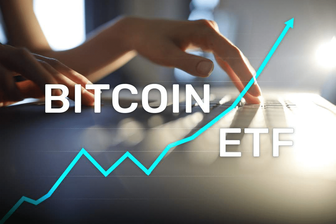 "The SEC made a decision: ""No to Bitwise's Bitcoin ETF"""