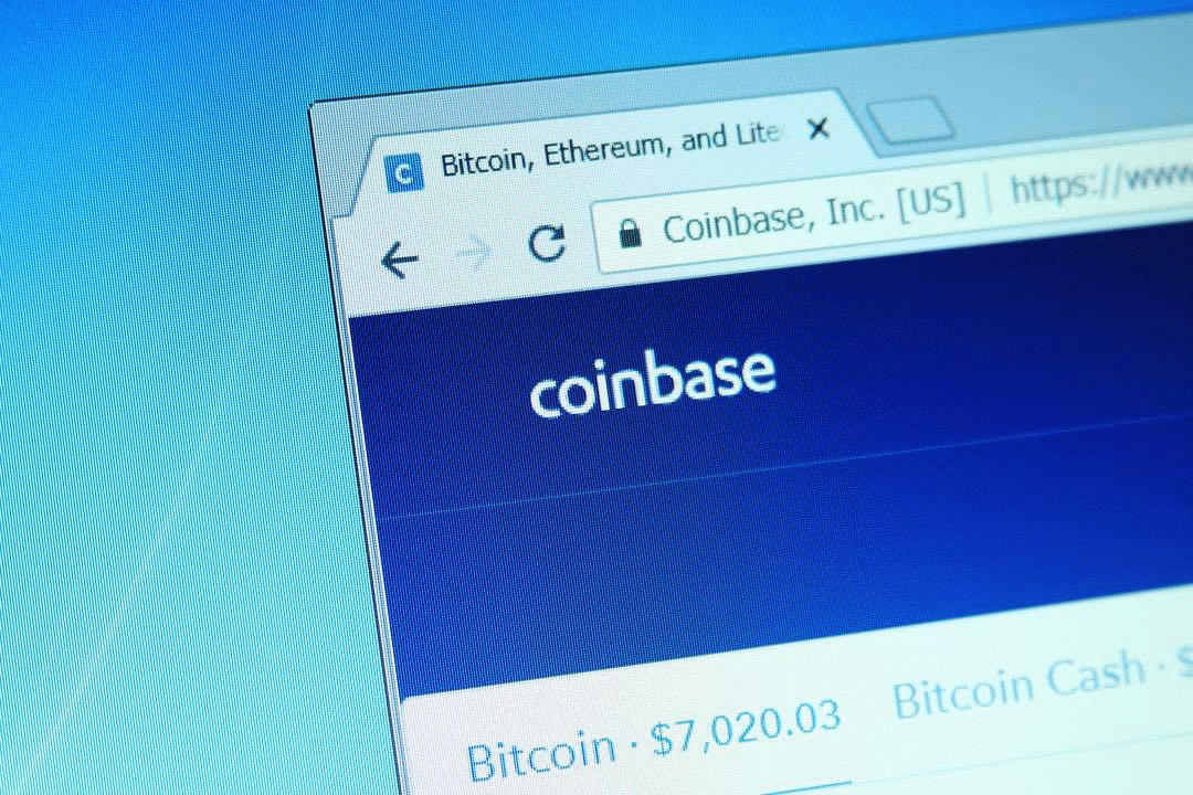 Coinbase launches USDC Rewards: an annual passive return of 1.25%