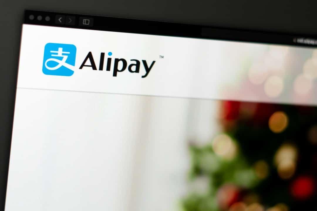 Alipay stops Binance: no BTC trading