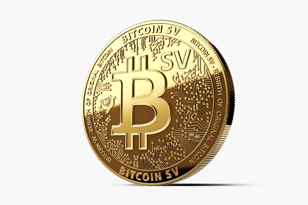 Bitcoin SV: the price of BSV rises