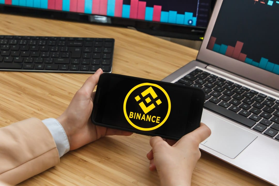 Binance: the P2P trading is here