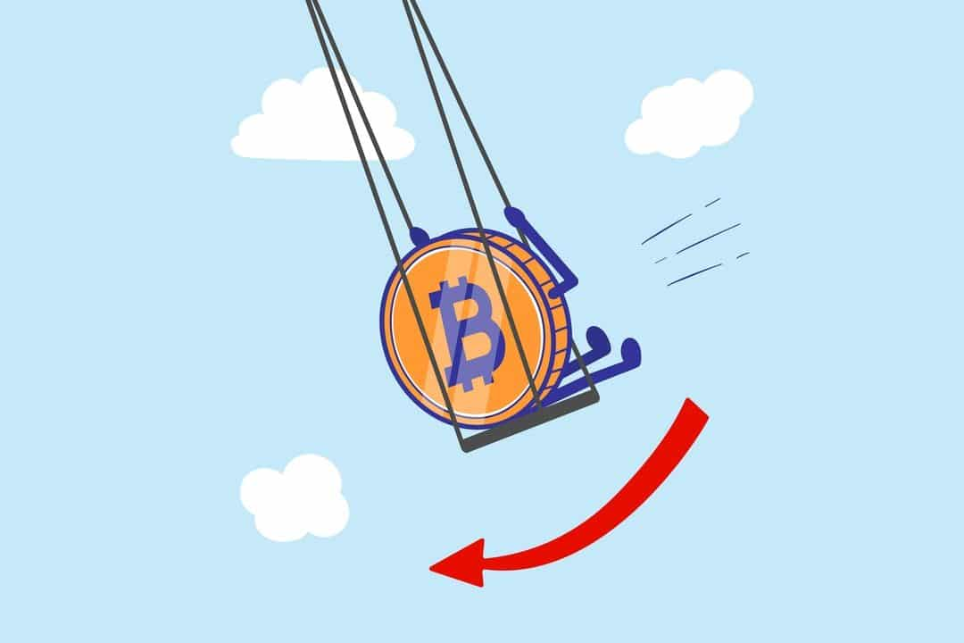 Bitcoin: BTC's swings continue