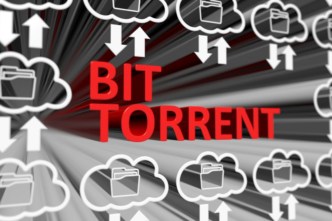 BitTorrent File System: mainnet is online