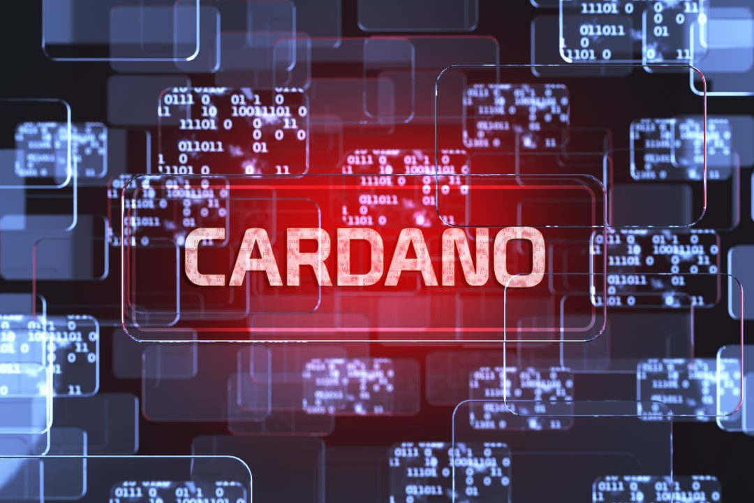 Charles Hoskinson and the developments of the Cardano project